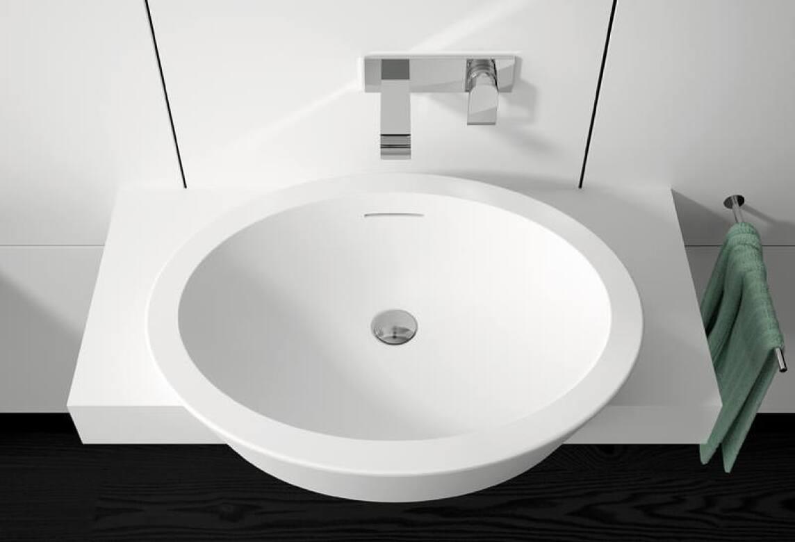 Choose-your-size-Waschbecken von Teuco