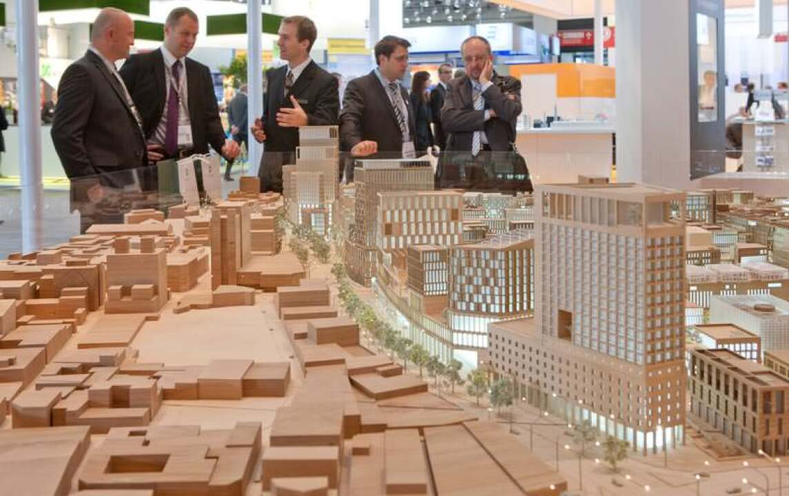 Halle B1 - MSHEIREB Properties, Qatar