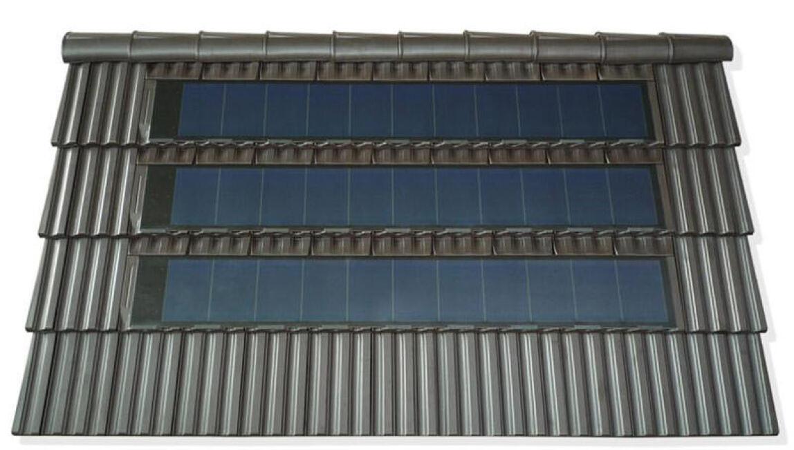 Dünnschicht-Photovoltaik MS 5 PVD