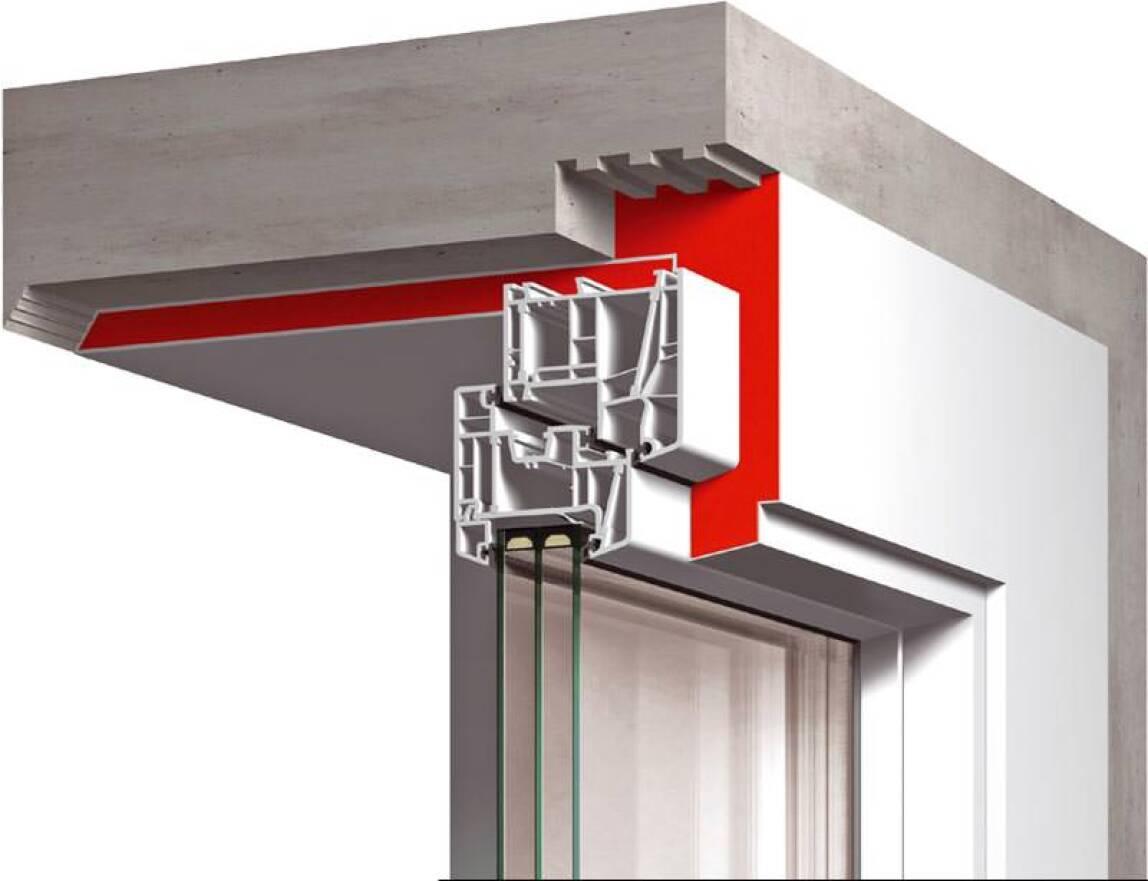 Kellerfenster Dämmen einbetonierbares (keller)fenster-komplettsystem | kellerfenster mit