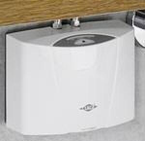 Klein-Durchlauferhitzer MCX Smartronic von Clage