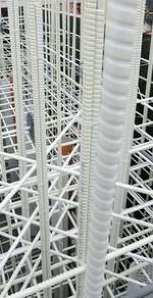 Glasfaserbewehrung