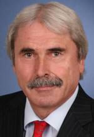 Arbeitskreisleiter Dr.-Ing. Franz Zior (ZBI, Darmstadt)