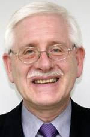 Friedrich Klopotek, Geschäftsführer des BVT- Verband Tore im Fachverband IVEST e.V