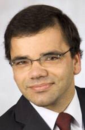 BVT-Vorsitzende Dr. Claus Schwenzer