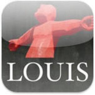 "Romas Architektur-Magazin ""Louis"" fürs iPad"