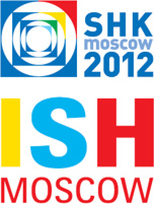 ISH Moscow und SHK Moscow