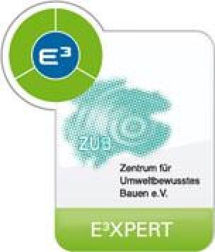 Schüco E³XPERT-Logo