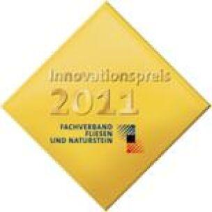 Innovationspreis des Fachverbandes Fliesen und Naturstein