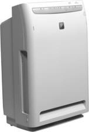 Daikin Luftreiniger MC70L mit sechs Filterstufen