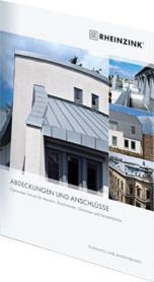 """Dokumentation """"Planung und Anwendung, Abdeckungen und Anschlüsse"""""""