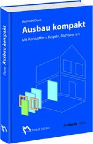 Fachbuch Ausbau kompakt