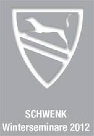 Schwenk-Winterseminare 2012