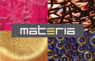 Materia - Materia Inspiration Centre