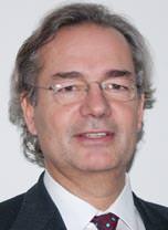 Hermann Haller, kaufmännischer Geschäftsführer der Internorm International GmbH