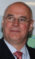 Mall-Geschäftsführer Markus Grimm