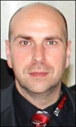 Dr. Dirk P. Dygutsch, Geschäftsführer der Dr. Nüsken Chemie GmbH und Mitglied im Kuratorium Reinigung der Deutschen Gesellschaft für das Badewesen