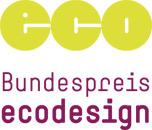 Logo: Bundespreis Ecodesign