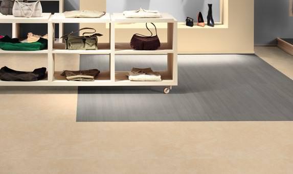 style die neue linoleum kollektion von tarkett. Black Bedroom Furniture Sets. Home Design Ideas