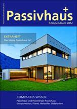 Passivhaus Kompendium 2012
