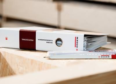 Planungshandbuch für den Holzbau von Egger