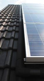 """Hybridanlage """"2Power"""" von Nelskamp kombiniert Photovoltaik und Solarthermie"""