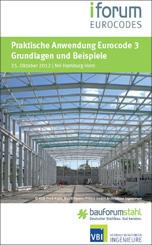 Bauforumstahl-Veranstaltungsreihe zu Eurocode3 / DINEN 1993 Stahlbau