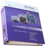 Planungshandbuch von Kessel