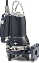 Schneidradpumpe SEG mit AutoAdapt-Funktion