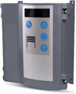 Industrietorsteuerung (T100 DES-H)