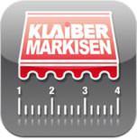 Markisen-Konfigurator von Klaiber