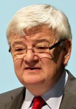 Bundesaussenministers a.D. Joschka Fischer