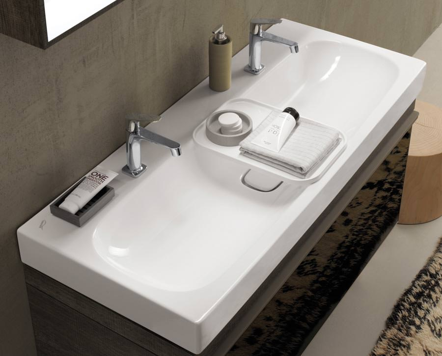 citterio erste neue badserie von keramag design. Black Bedroom Furniture Sets. Home Design Ideas