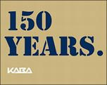 150 Jahre Kaba