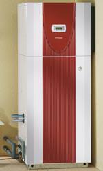 Luft/Wasser-Wärmepumpe LIK 8TES