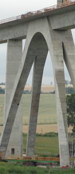 Beton für moderne Ingenieurbauwerke