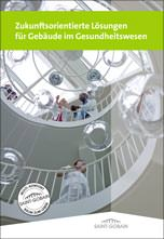 """""""Health & Care""""-Broschüre von Saint-Gobain"""