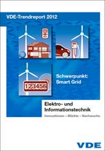 VDE-Trendreport - Smart-Grid