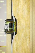 Strahlenschutzdose von Kaiser für Strahlenschutzand anstatt klassischer Hohlwanddose