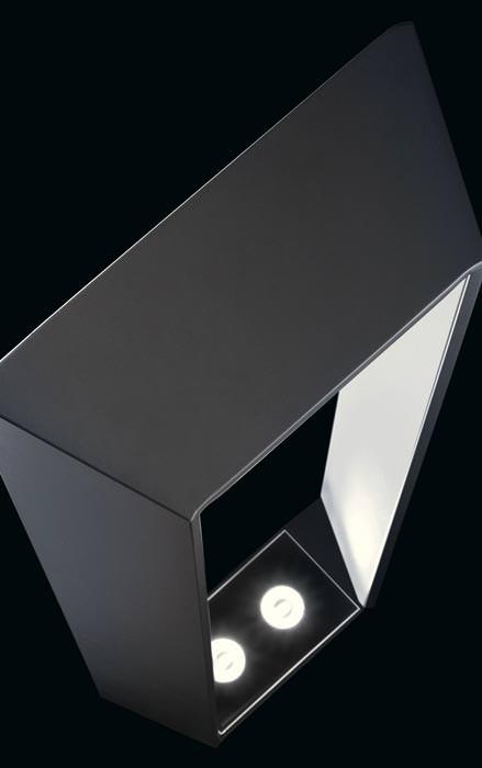 base poller wie aus einer bodeneinbauleuchte eine lichtskulptur wird. Black Bedroom Furniture Sets. Home Design Ideas