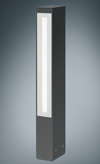 neue trilux au enleuchten f r wege stra en und pl tze stra enleuchte die eine. Black Bedroom Furniture Sets. Home Design Ideas