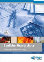 """Nachschlagewerk """"Baulicher Brandschutz"""""""