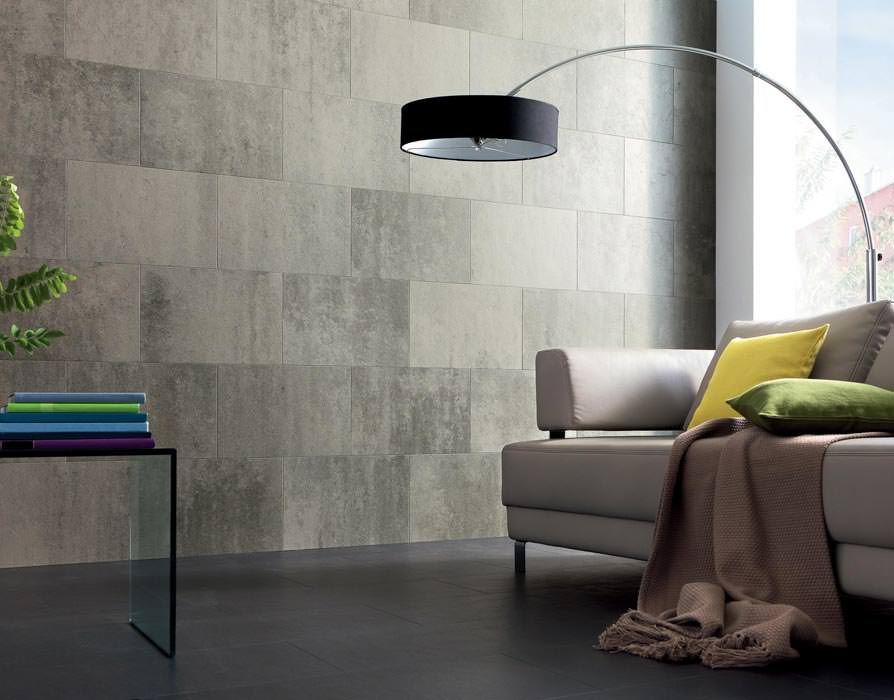celenio eigentlich ein bodenbelag jetzt auch f r die wand. Black Bedroom Furniture Sets. Home Design Ideas
