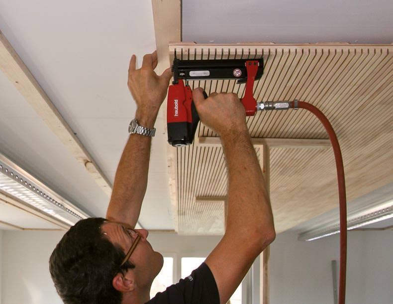 echtholz akustikelement ligno akustik light jetzt auch f r. Black Bedroom Furniture Sets. Home Design Ideas