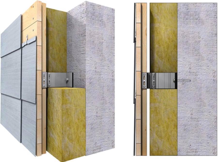 brandschutz hinterl fteter zinkfassaden. Black Bedroom Furniture Sets. Home Design Ideas
