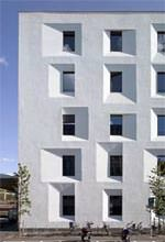 Sanierung Expost-Gebäude in Botzen Foto: Michael Tribus