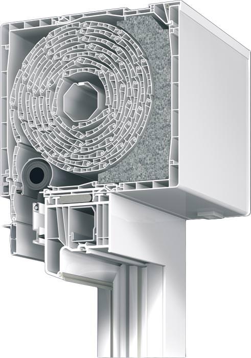 inoutic spendiert dem rollladensystem protex neue. Black Bedroom Furniture Sets. Home Design Ideas