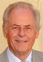 Hans Bommer, Gründer und langjähriger Geschäftsführer der Puren GmbH