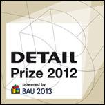 DETAIL Preis 2012