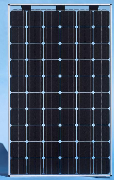 Doppelseitig Aktives Pv Modul Der Solar Fabrik Verspricht Bis Zu 25